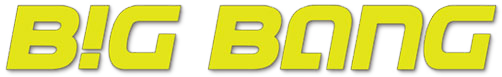 Big Bang Event Logo